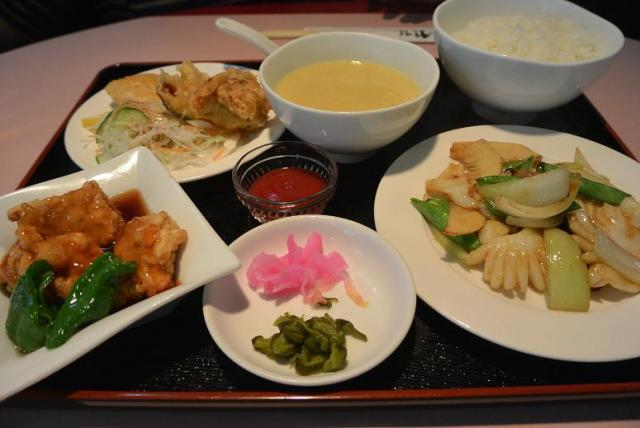 レッツなシニアさんによる中国料理 桂林のクチコミ写真