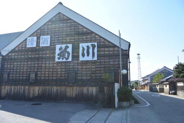 レッツなシニアさんによる菊川株式会社(菊川酒造)のクチコミ写真