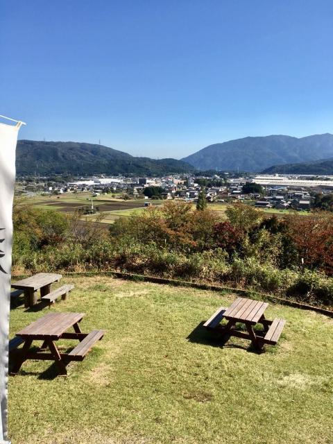 マロンさんによる笹尾山 石田三成陣跡のクチコミ写真