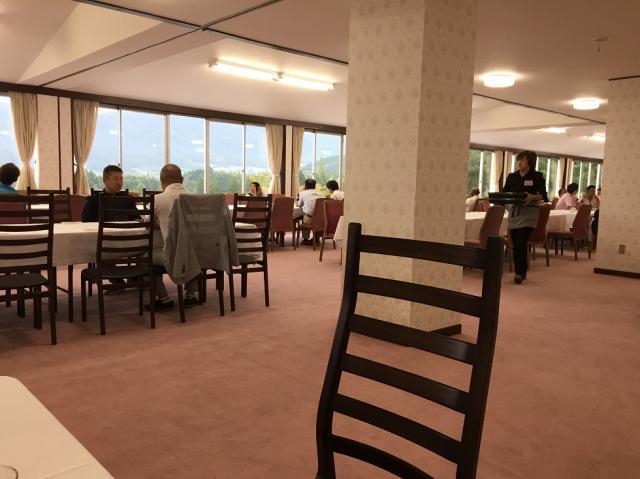 ラッキールーラーじゃんさんによる恵那峡カントリークラブのクチコミ写真