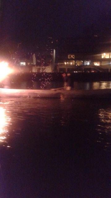 ポニョさんによるぎふ長良川鵜飼のクチコミ写真