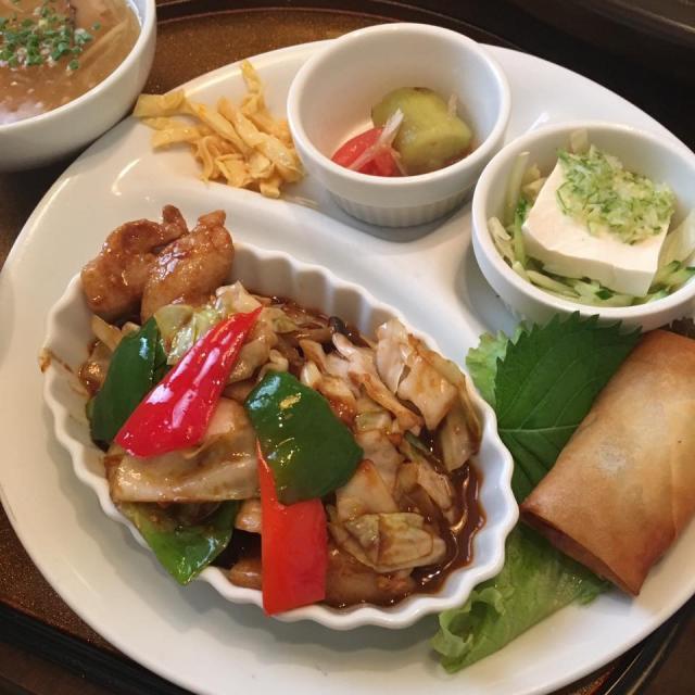 岐阜の食いしん坊担当さんによる中国料理 浜木綿 岐阜県庁前店のクチコミ写真