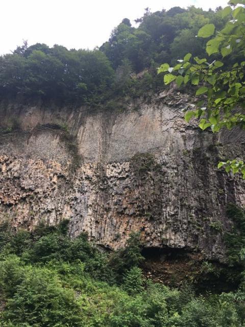 岐阜の食いしん坊担当さんによる巌立峡のクチコミ写真