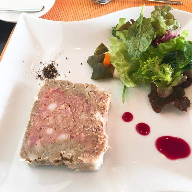 岐阜の食いしん坊担当さんによる欧風料理 ソレイユのクチコミ写真