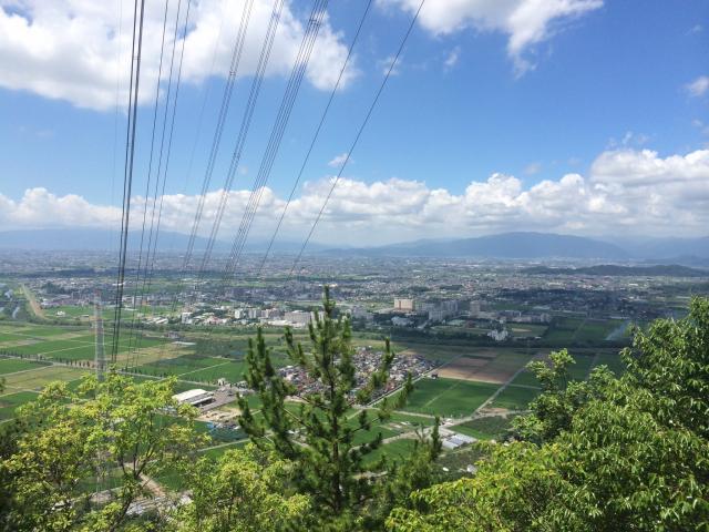 まなみさんによる城ヶ峰のクチコミ写真