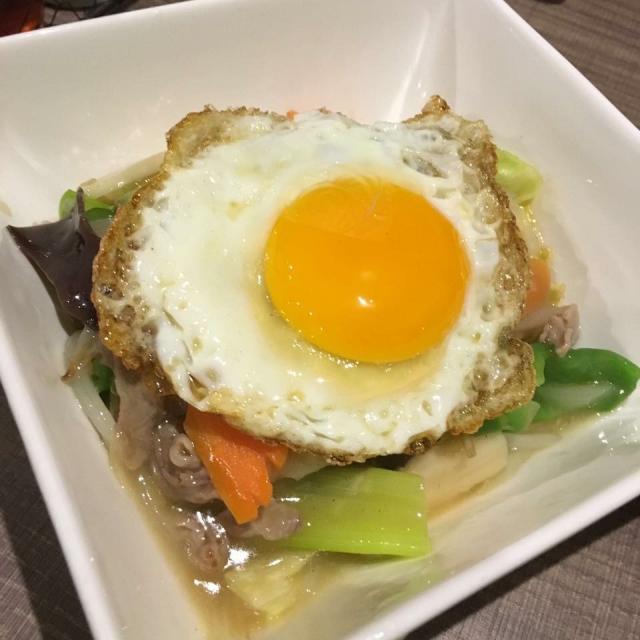 岐阜の食いしん坊担当さんによる中華料理屋 登竜門+cafeのクチコミ写真