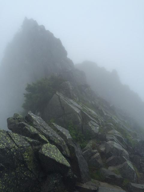 まなみさんによる西穂高岳のクチコミ写真