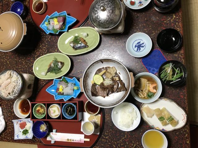 まなみさんによる下呂温泉 冨岳のクチコミ写真
