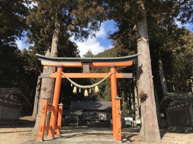 まなみさんによる戸隠神社のクチコミ写真