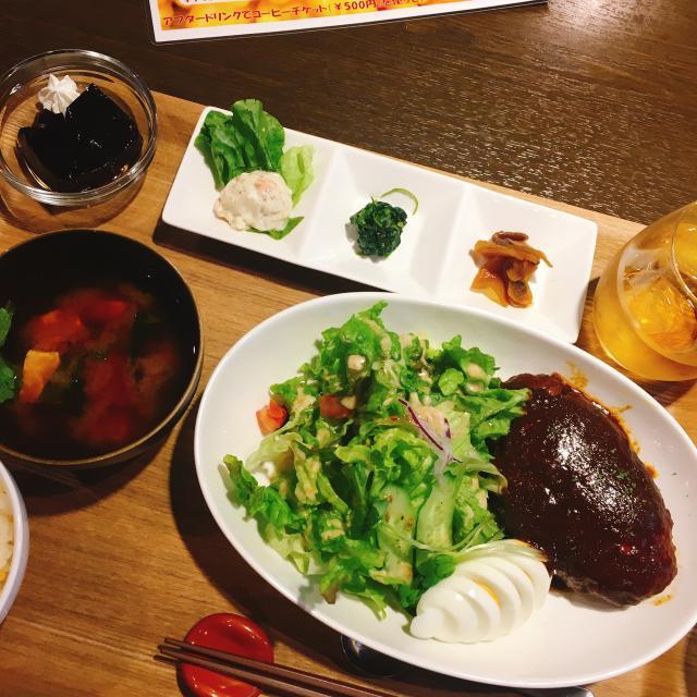 岐阜の食いしん坊担当さんによる茶讃珈琲のクチコミ写真