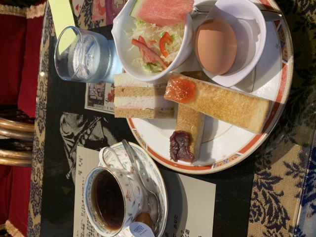 ポニョさんによる珈琲専門店 銀座珈琲のクチコミ写真