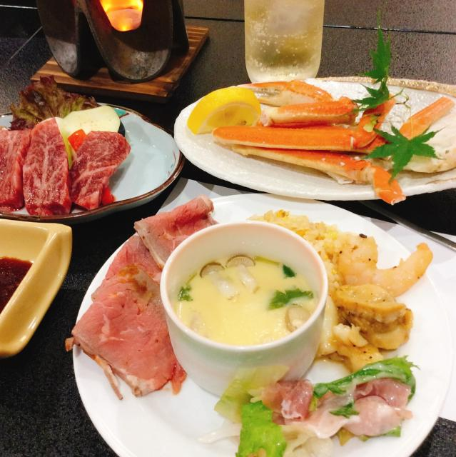 岐阜の食いしん坊担当さんによる下呂温泉 ホテルくさかべアルメリアのクチコミ写真