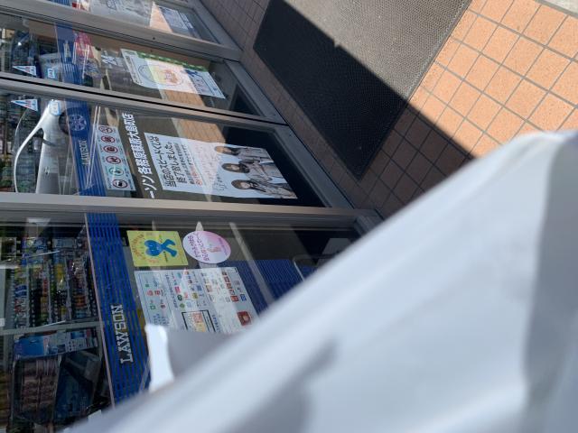 ポニョさんによるLAWSON 各務原蘇原大島店のクチコミ写真