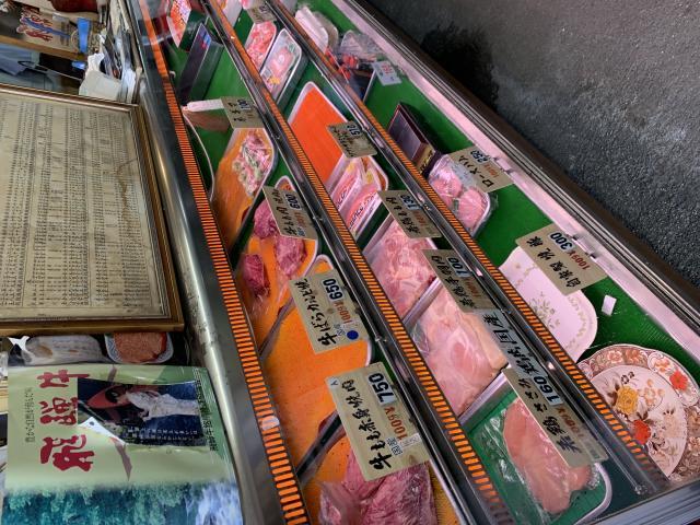 ポニョさんによる肉の寿喜屋のクチコミ写真
