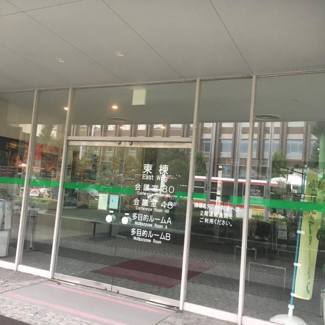 岐阜の食いしん坊担当さんによる岐阜市民会館のクチコミ写真