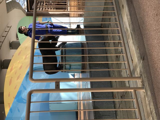 まなみさんによる岐阜県世界淡水魚園水族館 アクア・トト ぎふのクチコミ写真