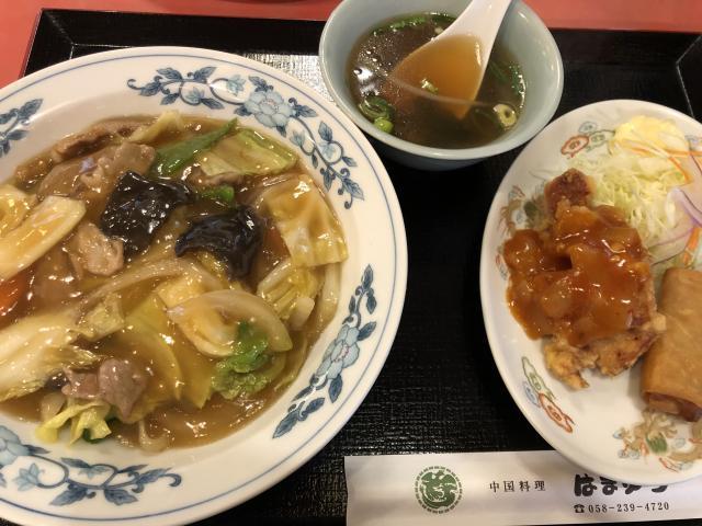 にしこさんによる中華料理はまゆうのクチコミ写真