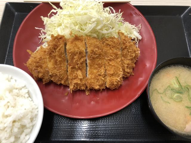 にしこさんによるかつや 岐阜大垣店のクチコミ写真