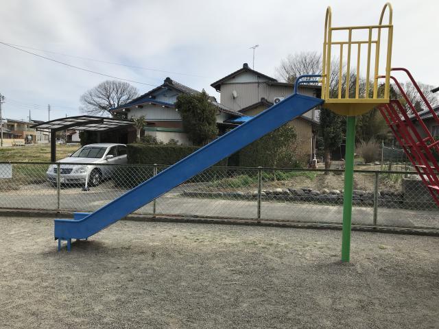 まなみさんによる岐阜市子ども遊び場(木田No.22-7)のクチコミ写真