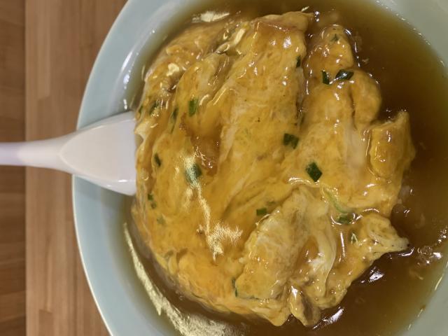 ポニョさんによる中国料理 栄飯店のクチコミ写真