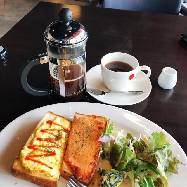 岐阜の食いしん坊担当さんによるル ポワン ルージュのクチコミ写真
