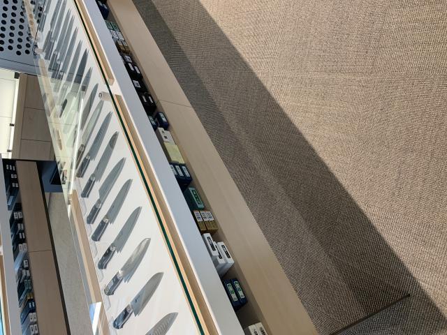 ポニョさんによる岐阜関刃物会館のクチコミ写真