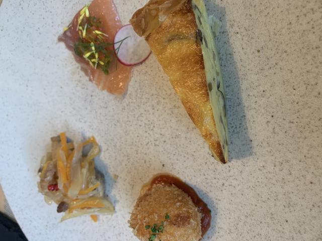 ポニョさんによるRestaurant Lavishのクチコミ写真