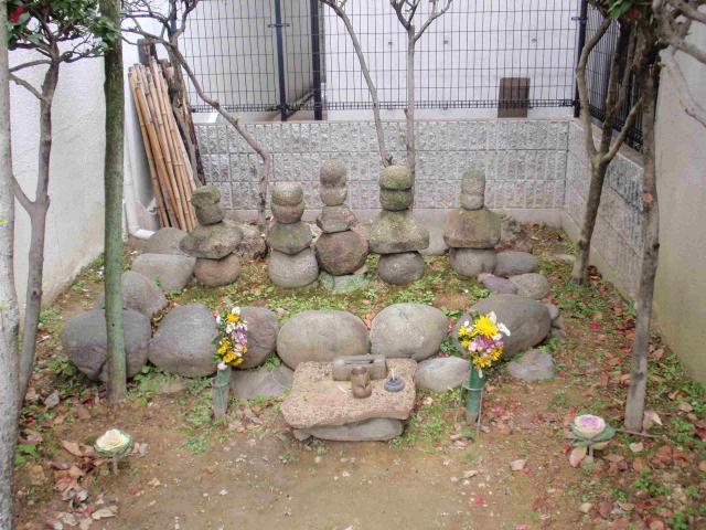 チャラヒさんによる織田塚のクチコミ写真