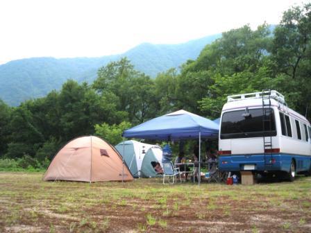 mihiroさんによるさくら街道白川郷 ひらせ温泉キャンプサイトのクチコミ写真