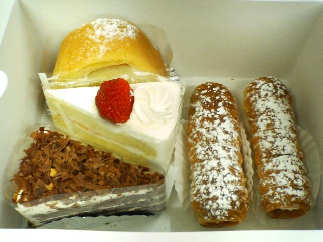 RIKAさんによるパリ・ブレスト洋菓子店のクチコミ写真