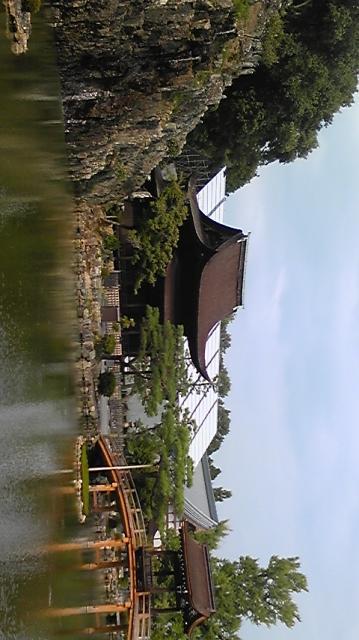 ホワイト赤マンさんによる虎渓山 永保寺のクチコミ写真