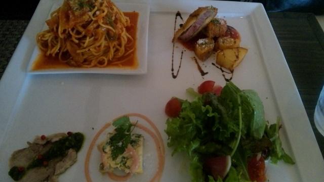 まみぃさんによるイタリア料理 Vivaceのクチコミ写真