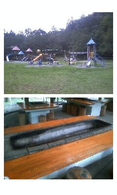 ケメコさんによる谷汲緑地公園キャンプ場のクチコミ写真