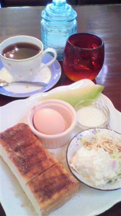 りょーちんさんによるglass cafe Streamのクチコミ写真