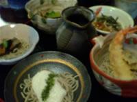 RIKAさんによる日本そば 懐石料理  極のクチコミ写真