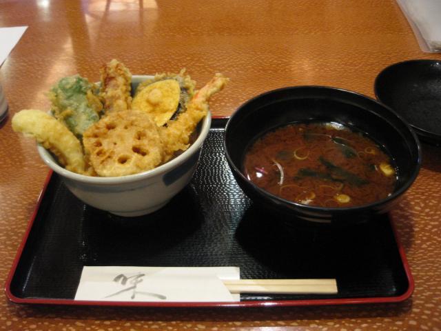そーさんによる天丼店 てんこもり 岐阜神田町店のクチコミ写真