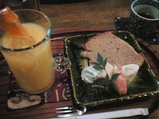 エミネムさんによるつばき茶屋のクチコミ写真